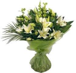 Lilly Bouquets