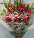 Mothers Day Gift Bouquets