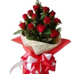 Fresh Roses Christchurch